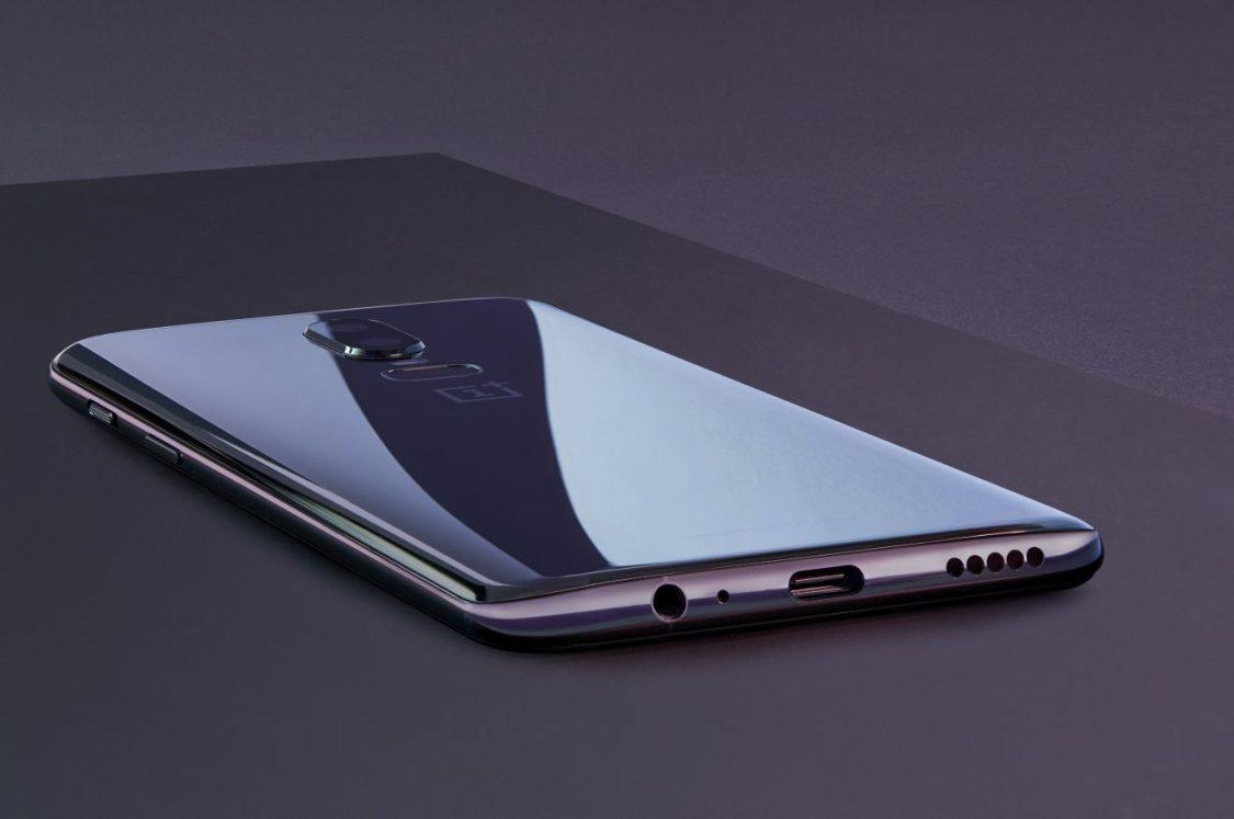 OnePlus 6 erhåller Open Beta 2