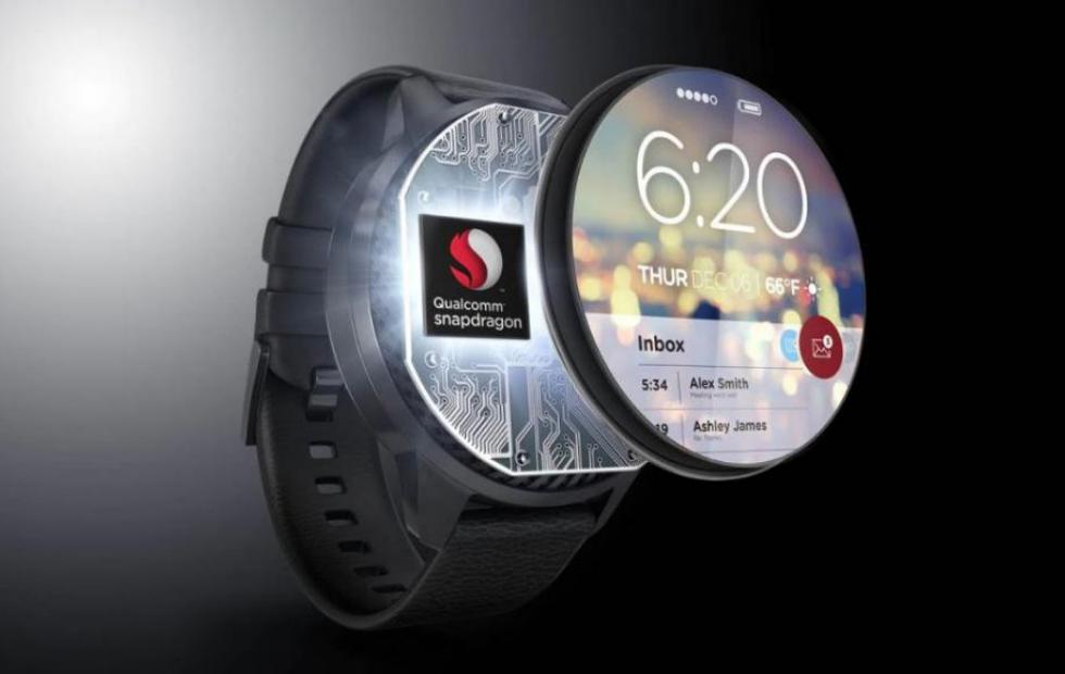 Nya Wear OS-klockor med Snapdragon 3100 kommer det här året!