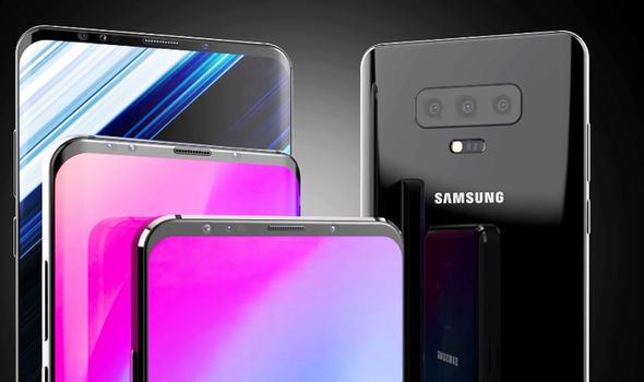 Rykte: Samsung Galaxy S10 Lite kommer ta upp kampen mot iPhone XR