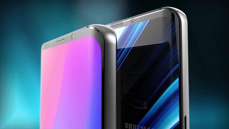 Samsung kan utveckla smartphone med fyra kameror på baksidan