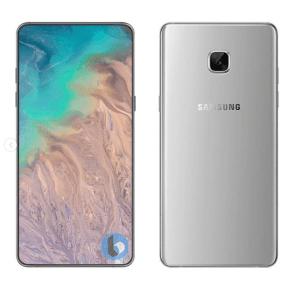Samsung Galaxy S10 kommer i fyra varianter (bekräftat)