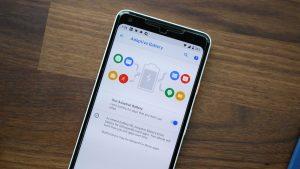 Android 9 Pie får en ny, härlig funktion!