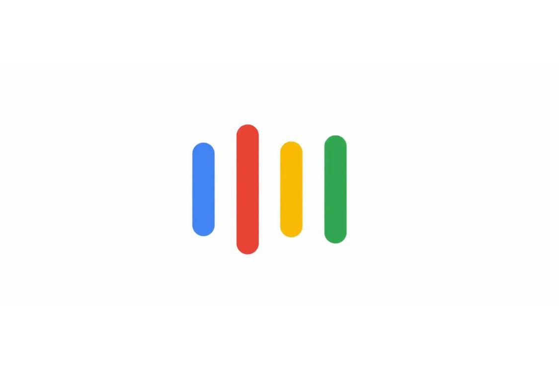 Google Assistent-display på ingång från sökjätten