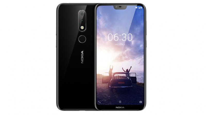 Nokia 6.1 Plus får säkerhetsuppdateringen för augusti-månad