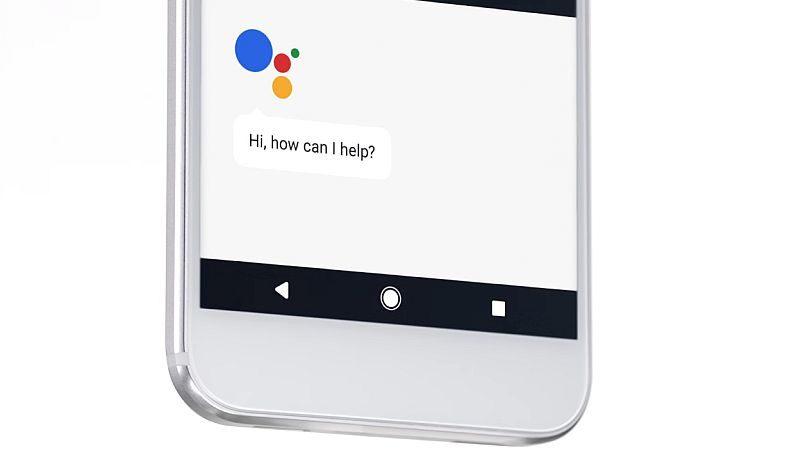 Google Assistent kan låsa upp din Pixels PIN-kod
