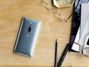 Nya uppgifter om Xperia XZ3 Premium