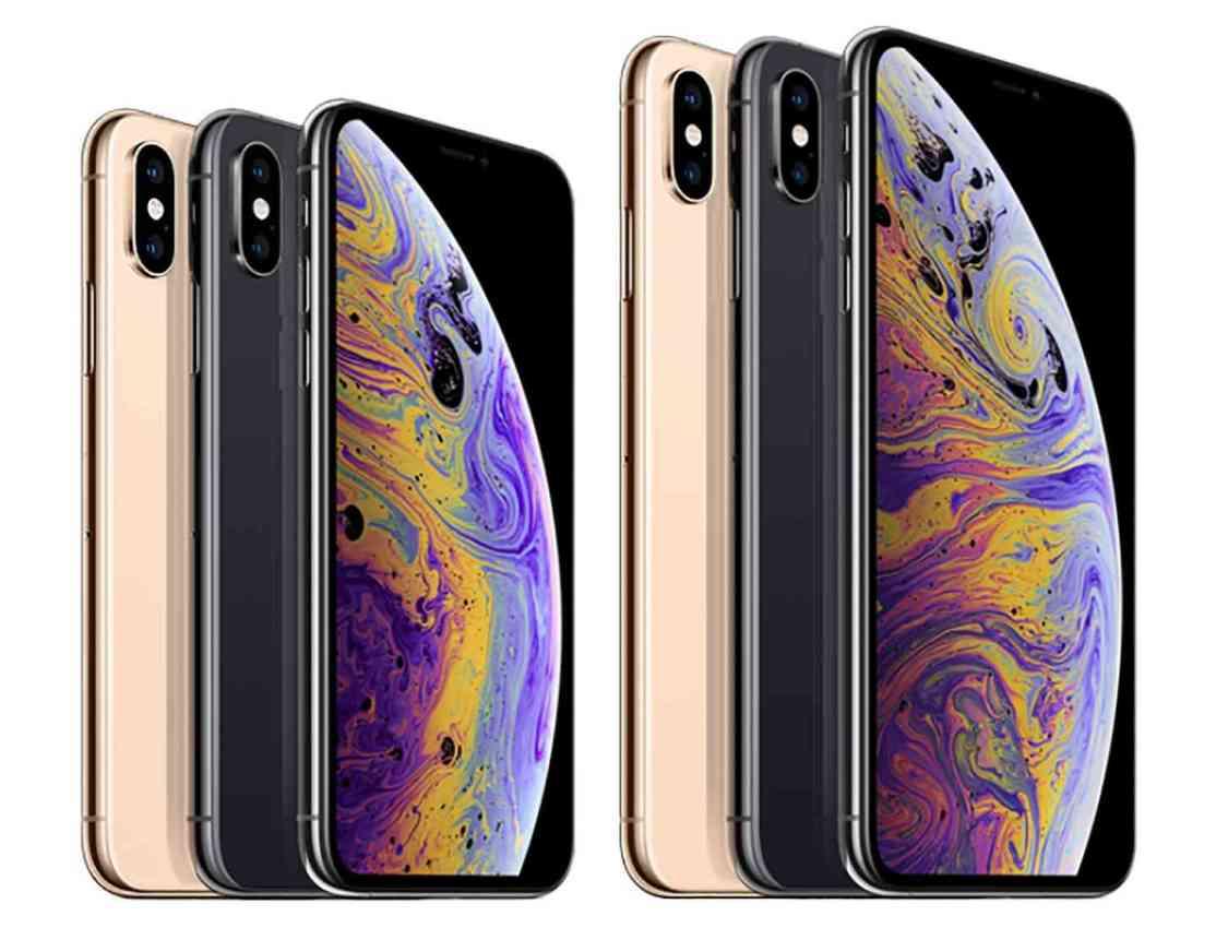 JerryRigEverything testar hur tålig iPhone Xs Max är