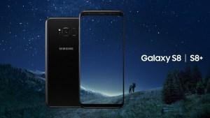 Samsung Galaxy S8 och S8+ får Super Slowmotion