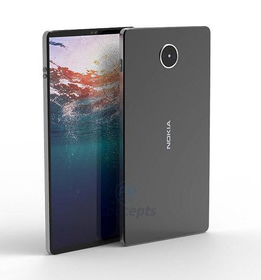 Kan Nokia 11 se ut såhär?