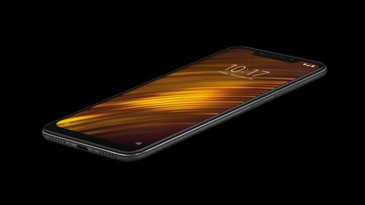 MKBHD snackar om Xiaomi Poco F1