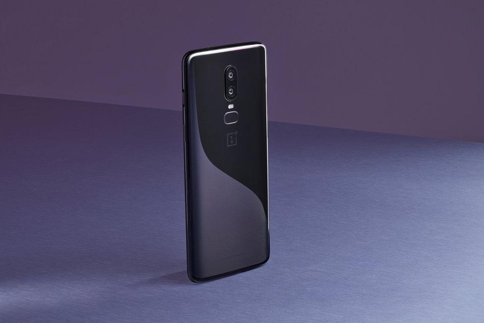 OnePlus är 4 största mobiltillverkaren i Västeuropa