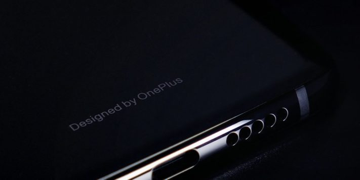 """Arun har frågat ut OnePlus om företagets kommande flaggskepp """"6T"""""""