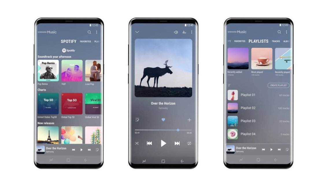 Kan det här vara Samsung Galaxy S10?