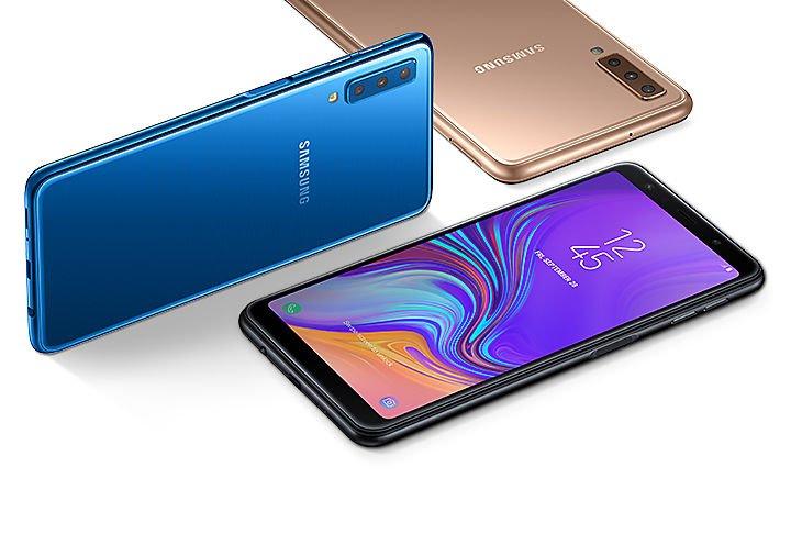Flera uppgifter om Samsung Galaxy A10