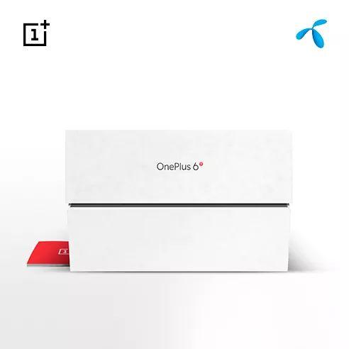 OnePlus 6T kommer få en förenklad låda