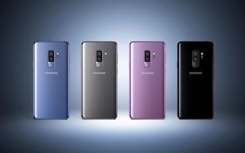 Samsung berättar lite om tech som kommer sitta i kommande smartphones