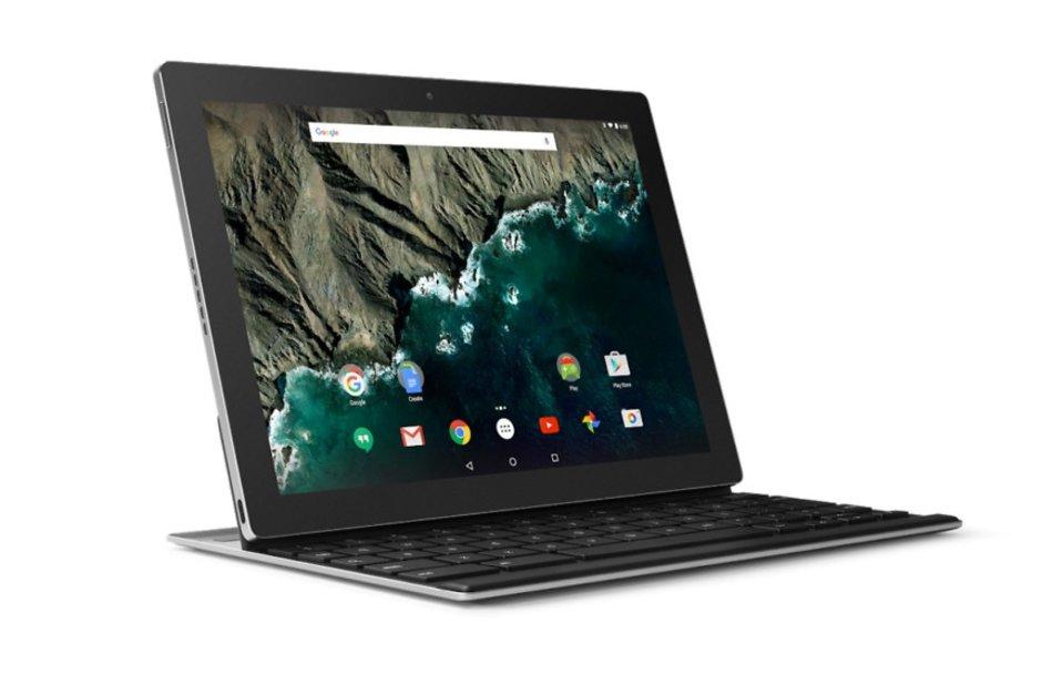 Rykte: Google presenterar surfplattan Pixel Slate nästa vecka