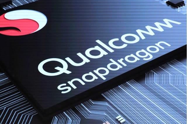 Qualcomm Quick Charge 5 ser ut att få snabb trådad laddning