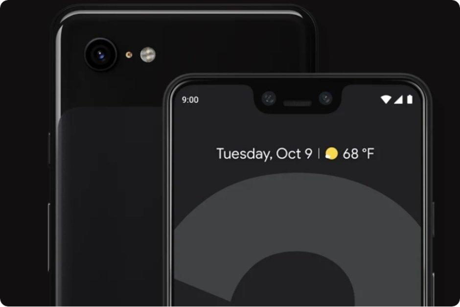 Pixel 3 och 3 XL kommer få rejält förbättrad kameramjukvara 18 oktober