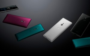 Xperia XZ3 får uppdateringar till minst 2020