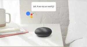 Google Assistent får stöd för nytt språk