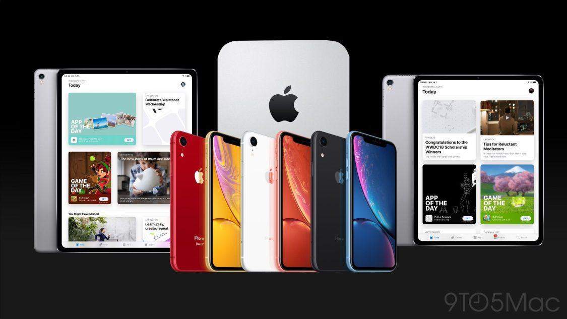 Ny Apple iPad Mini kan presenteras i mars nästa år