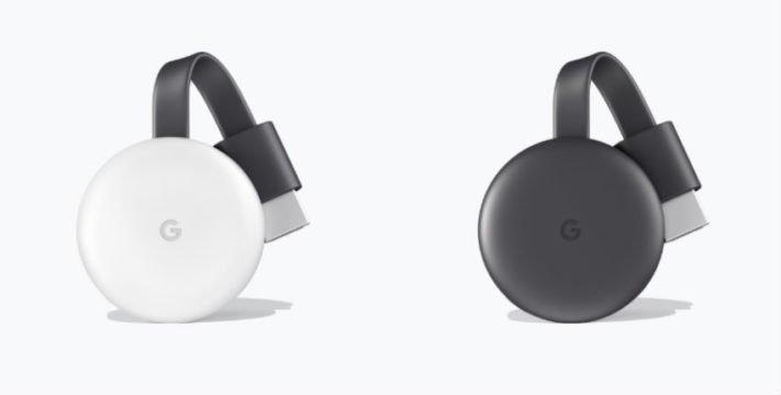 Chromecast borde bli mer avancerad (åsikt)