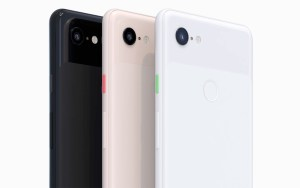 Pixel 3 XL har en av de bästa displayerna på marknaden just nu