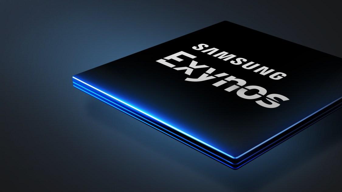 Samsung Galaxy S10 kan komma att få en liten processor