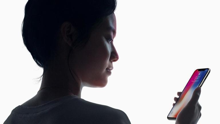Apple ligger rejält i framkant med FaceID