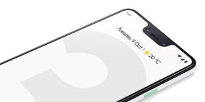 Google Pixel 3 XL sägs ha den bästa smartphone-displayen just nu!