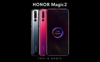 Här är Huawei Magic 2