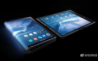 Så här kan Samsung Galaxy F1 komma att se ut!