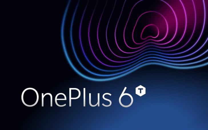 """OnePlus om 6T: """"något speciellt är på väg"""""""