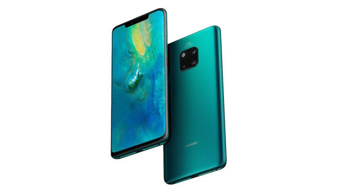 Huawei Mate 20 Pro är företagets dyraste smartphone hittills. Är den värd nästan 10 000 kronor?