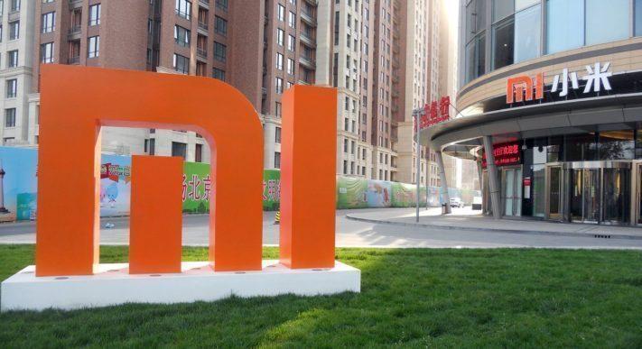 Xiaomi Mi 6S dyker upp i det vilda