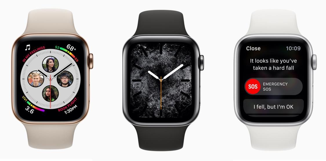 EKG kommer till Apple Watch i framtida uppdatering!
