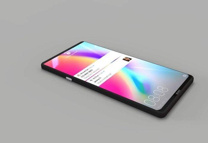 Kan Xperia Zi vara enda flaggskeppet från Sony 2019?