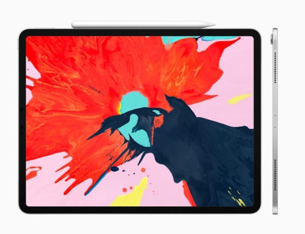 iPad Pro är otroligt snabb!