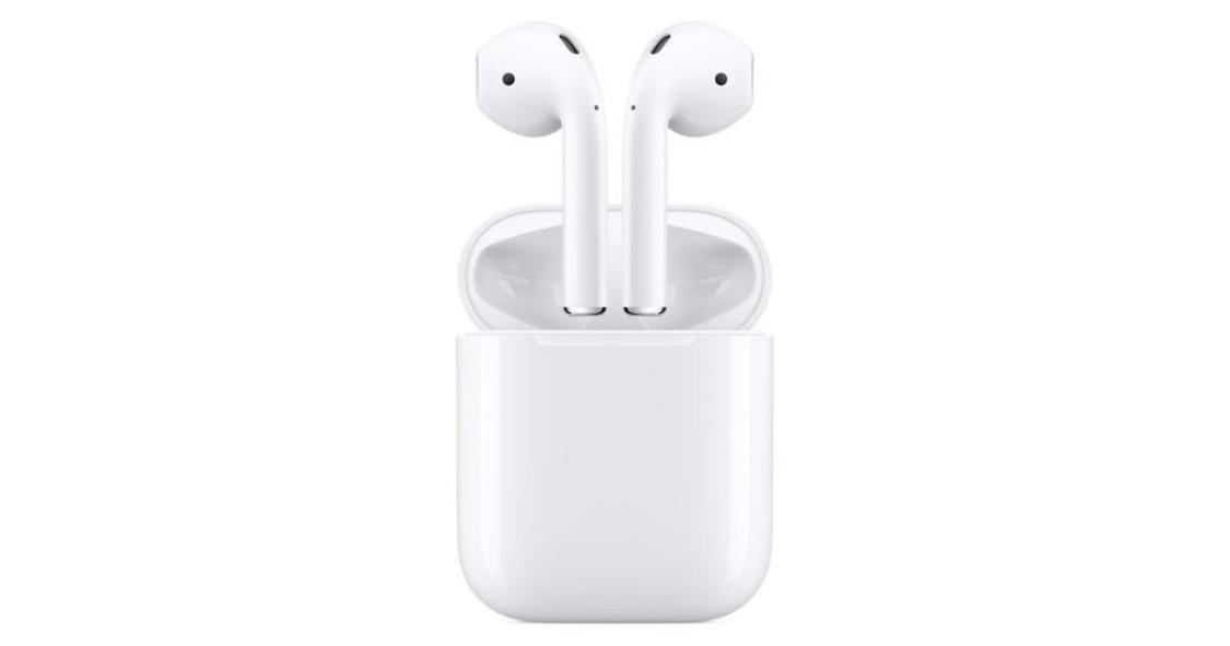 Är det här Apple AirPods 2?