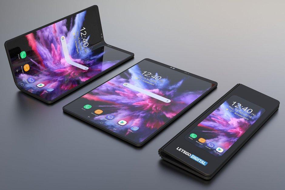 Video sammanfattar allt vi vet om Samsung Galaxy F1 hittills