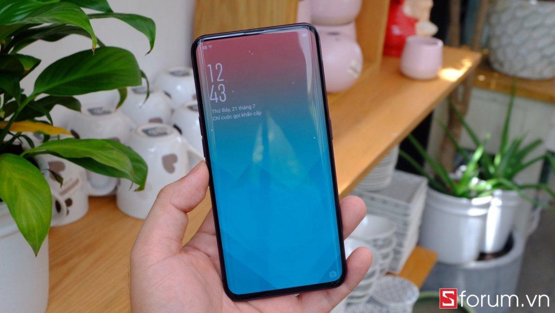 Samsung Galaxy S10 får en annan färg på strömknappen (spekulation)