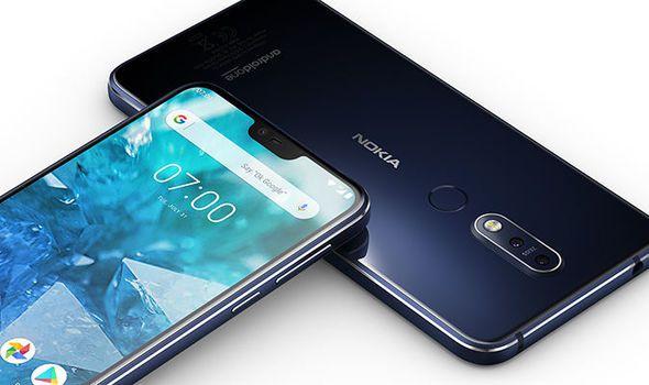 Arun tar en titt på Nokia 7.1