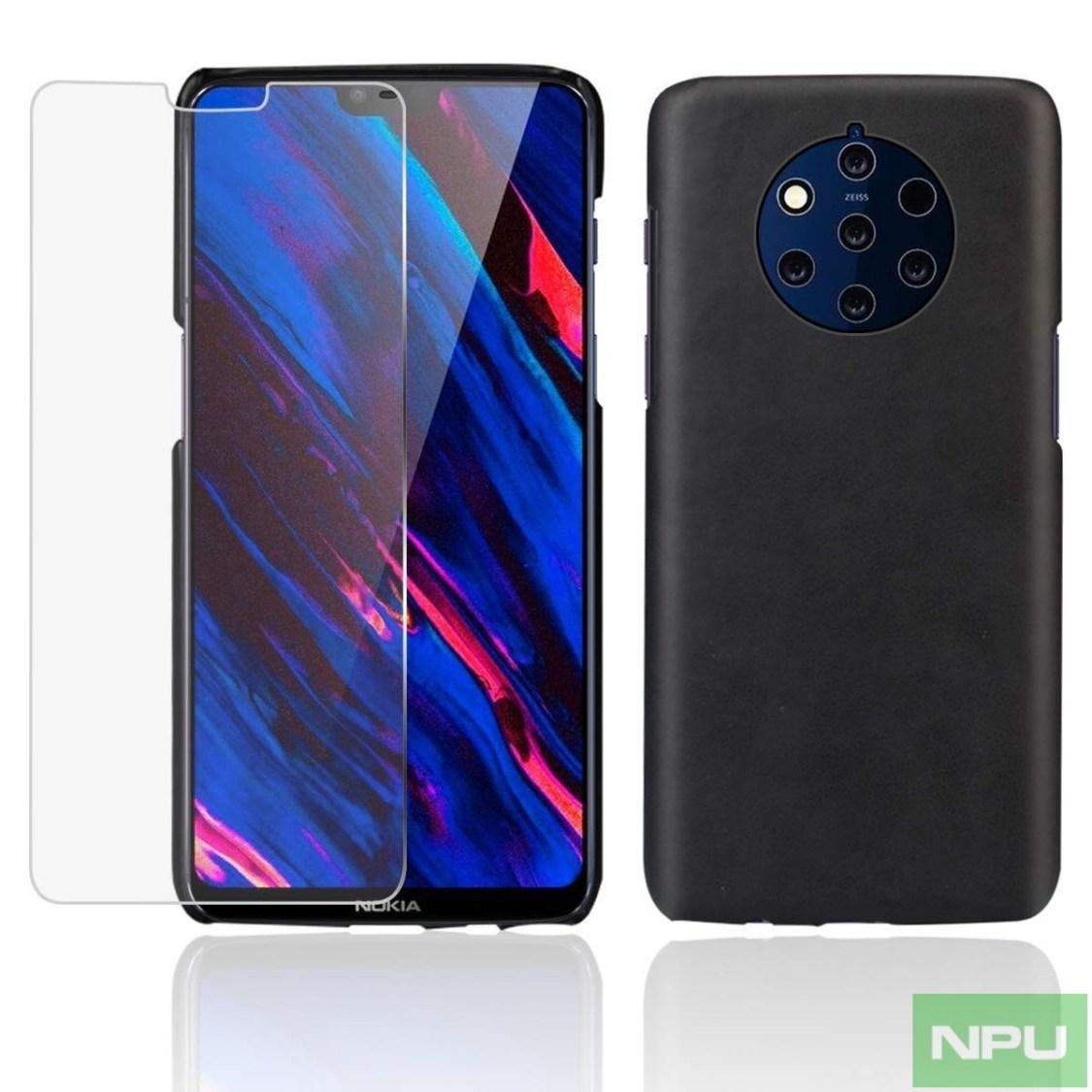 Kan det här vara fodral till Nokia 9 PureView?