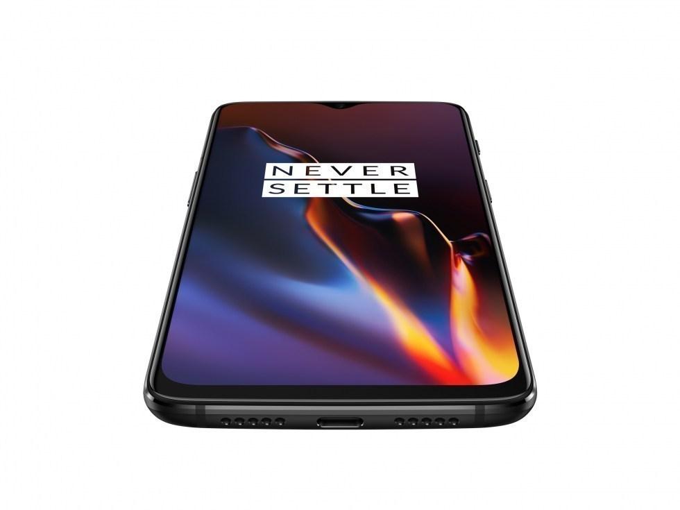 Kommer OnePlus 7T få en keramikbaksida?