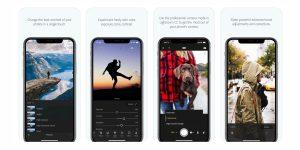 iPhone XR och XS får stöd för nya versionen av Adobe Lightroom