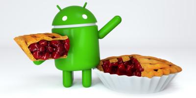 Allvarlig bugg upptäckt i Android 9 Pie
