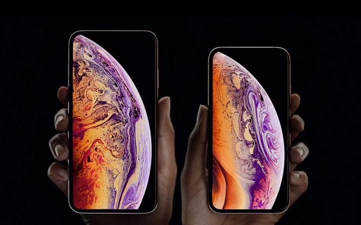 Apple drar ner på produktionen av iPhone XS Max och iPhone XR