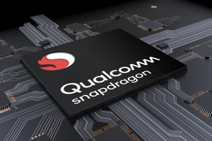 Mer detaljerad info om Qualcomm Snapdragon 8150!