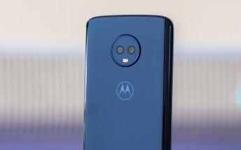 Moto G7 Power kommer få ett 5000 mAh-batteri (bekräftat)